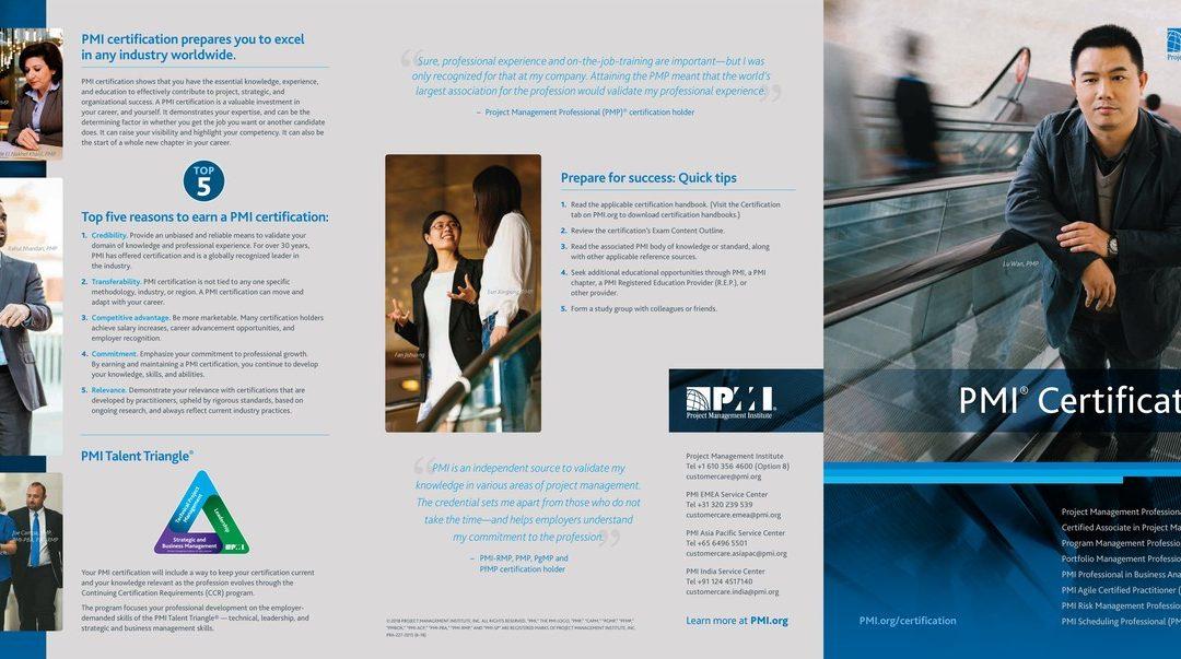 El nuevo enfoque para la Preparación del Examen PMP® (02 de enero 2021)